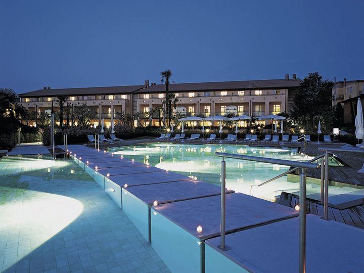 Hotel Caesius Thermae & Spa Resort 3