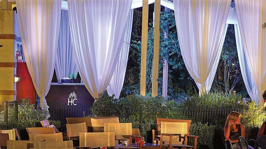 Hotel Caesius Thermae & Spa Resort 6