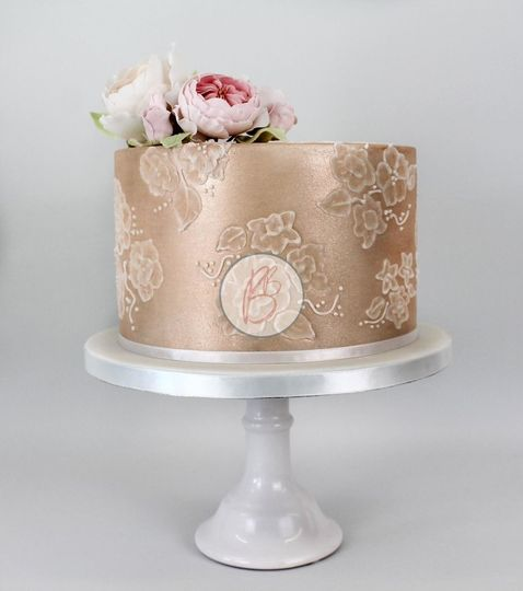 Cakes Boutique Bakery 4
