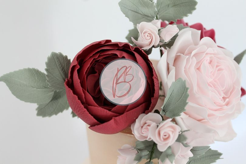 Cakes Boutique Bakery 6