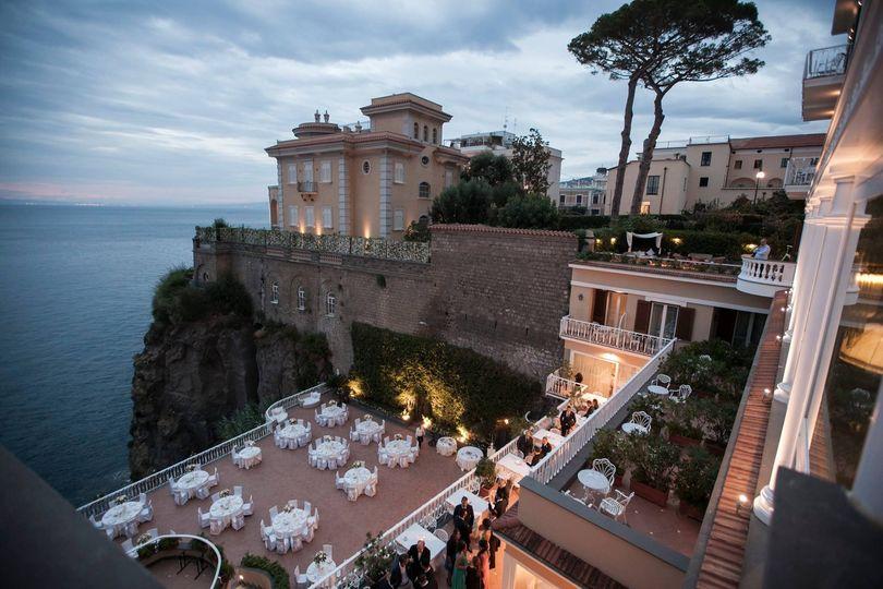 Hotel Corallo 4