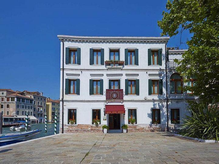 Hotel Canal Grande 2