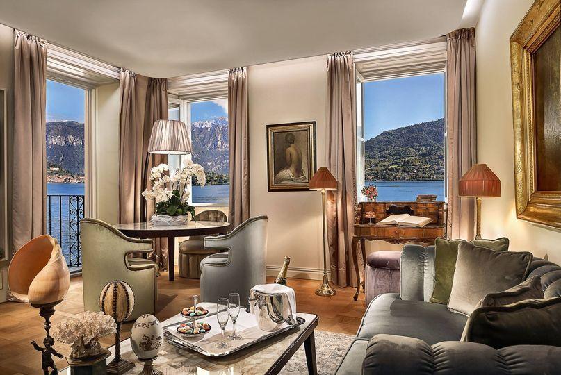 Grand Hotel Tremezzo 6
