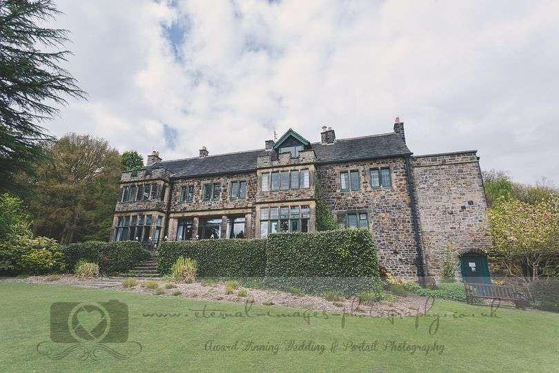 Whirlow Brook Hall 3