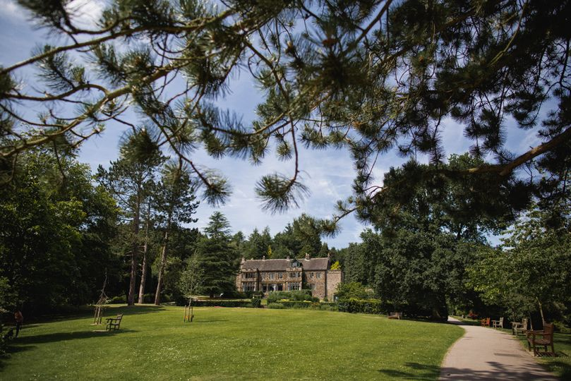 Whirlow Brook Hall 8