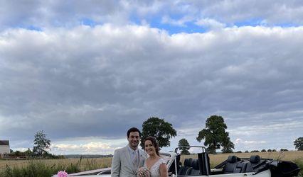 Heritage Classic Wedding Cars