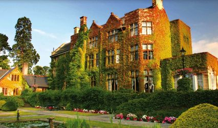 Pennyhill Park 1
