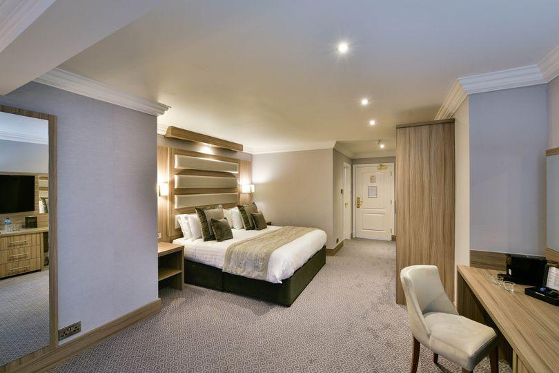 Best Western Smokies Park Hotel 41