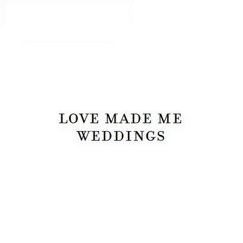 Planner Love Made Me Weddings 1