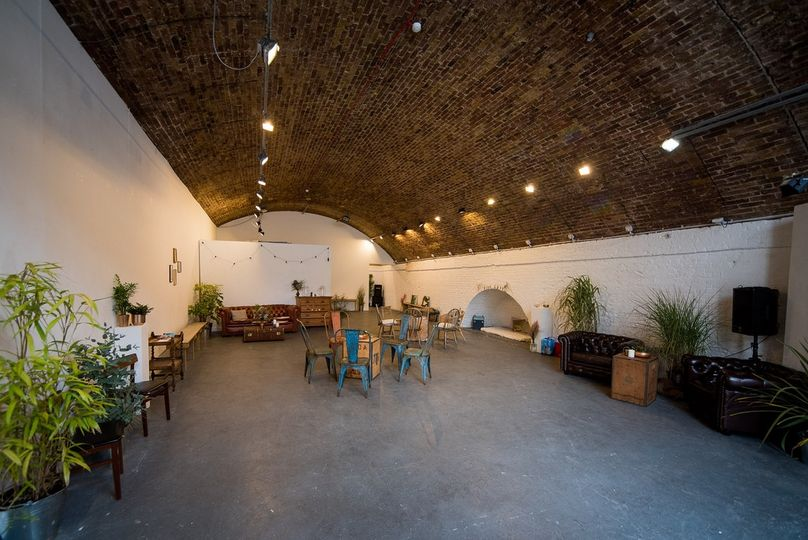 London Venue Hackney