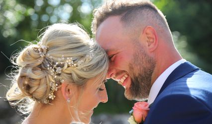 Dan Scott Professional Wedding Photographer 1