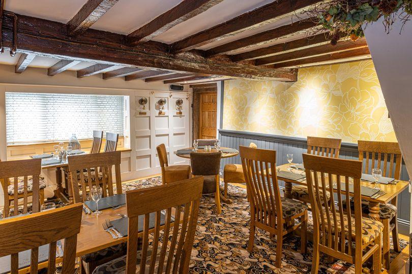 Ye Olde Punchbowl Country Inn & Gardens 48