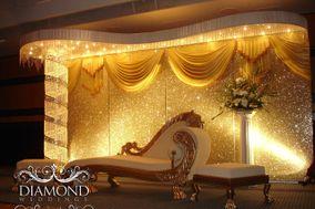 Diamond Weddings