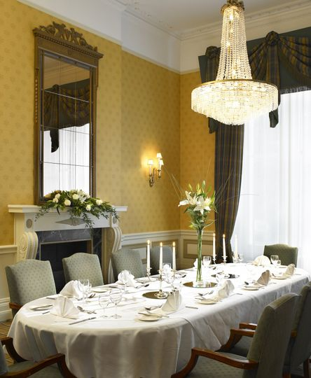The Imperial Hotel - Function Room