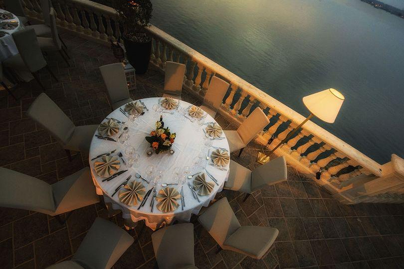 Grand Hotel Minareto 1