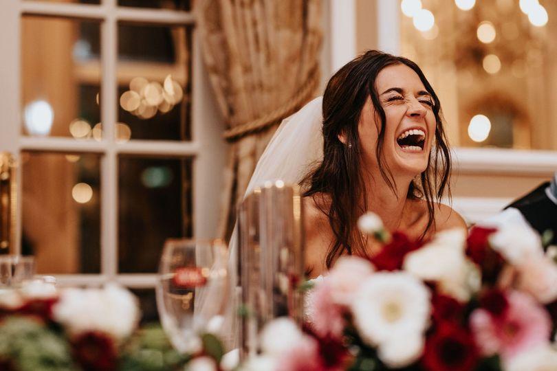 Weddings By Harry & Annie Logo
