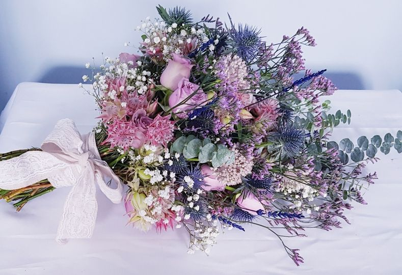 Florist Lilia Rose Floral Design Ltd 34