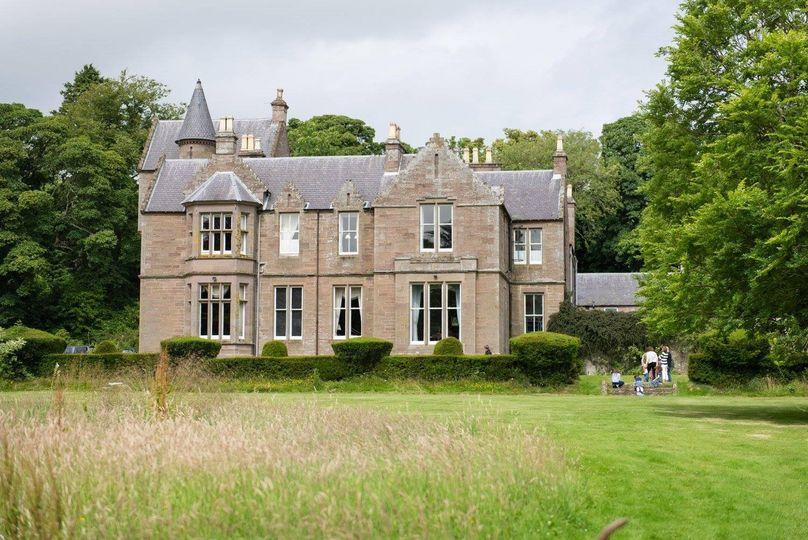 Kinblethmont House 3