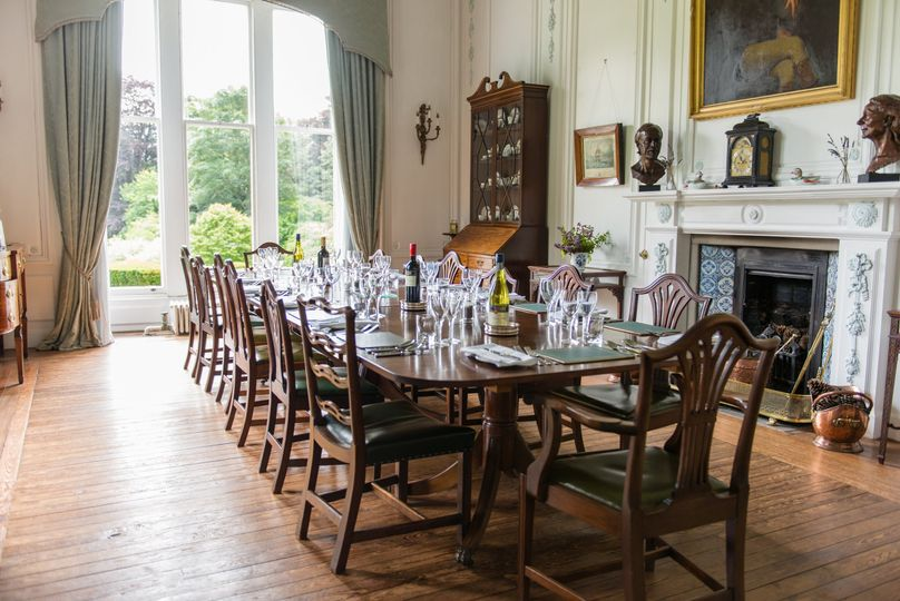 Kinblethmont House 6