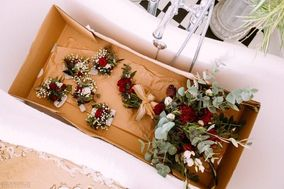 Lilia Rose Floral Design Ltd