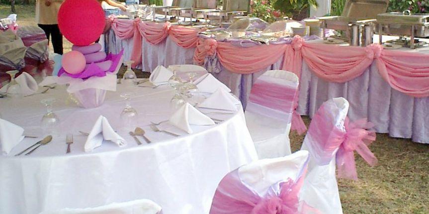 Stylish tables