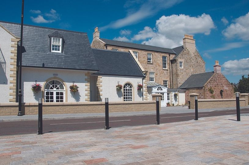 Dumfries Arms Hotel 6
