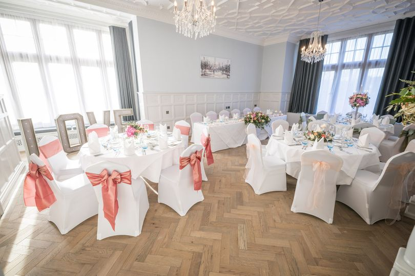 The Lloyds Room Stanhill Court
