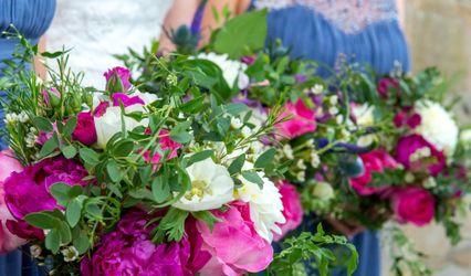 Wildflower & Rose