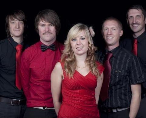 Hampshire Wedding Band