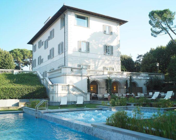 Villa La Vedetta 5