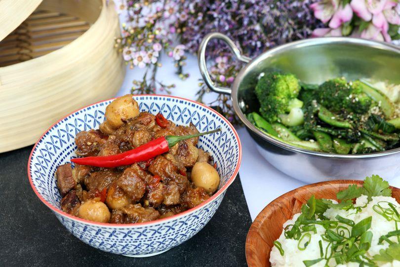 Vietnamese Pork Belly