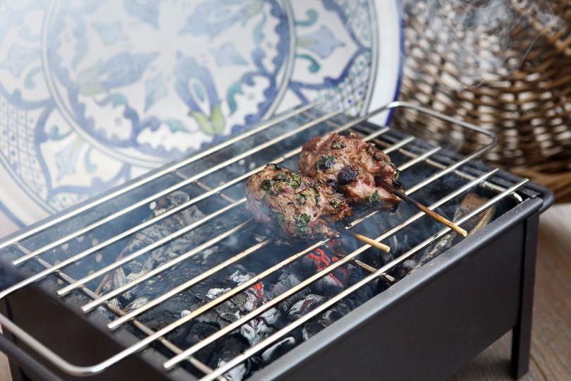 Lebanese Lamb Kofte