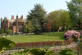 Walton Hall and Gardens