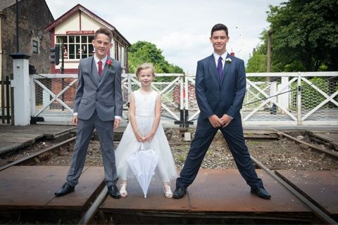 East Lancashire Railway 7