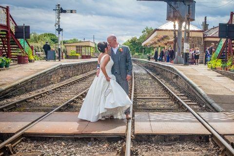 East Lancashire Railway 10