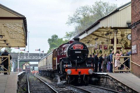 East Lancashire Railway 13