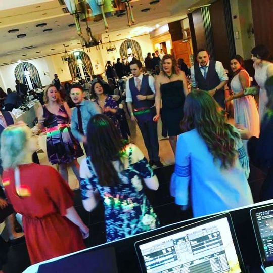 Music and DJs Jackstar Weddings 1