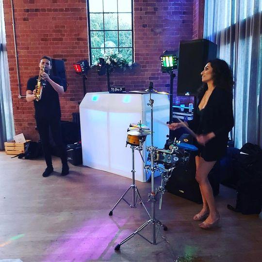 Music and DJs Jackstar Weddings 4