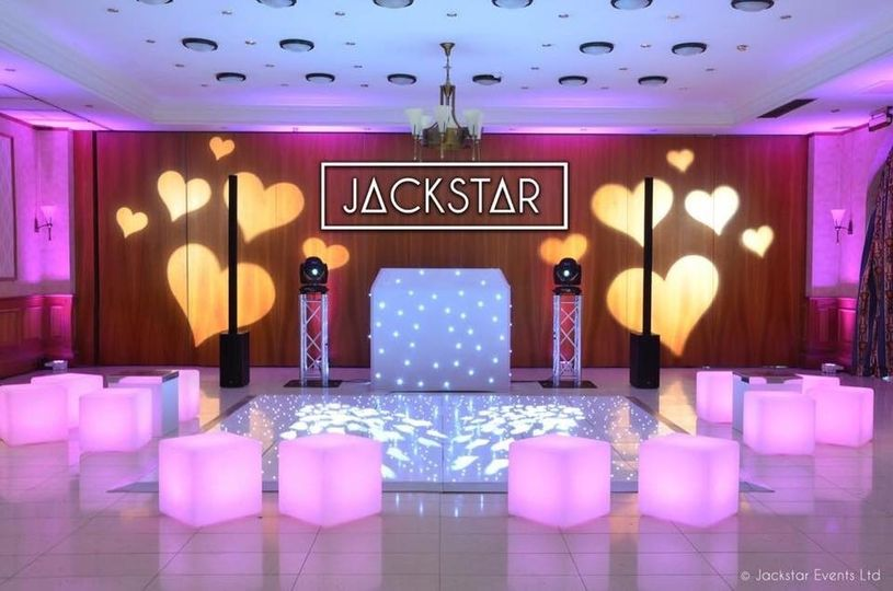 Music and DJs Jackstar Weddings 34