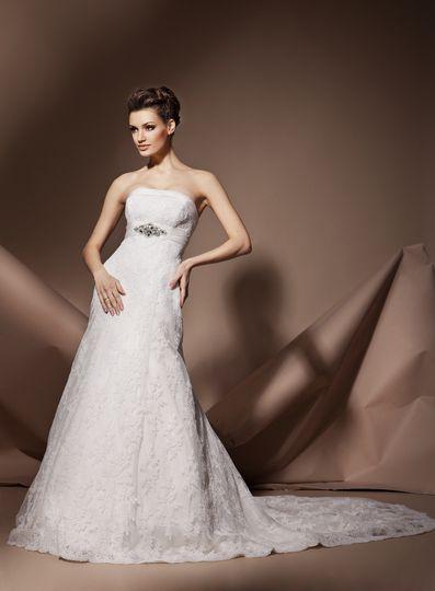 The Wedding Dress & Prom Dress