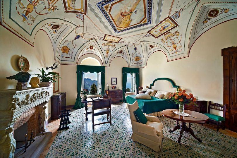 Villa Cimbrone 3