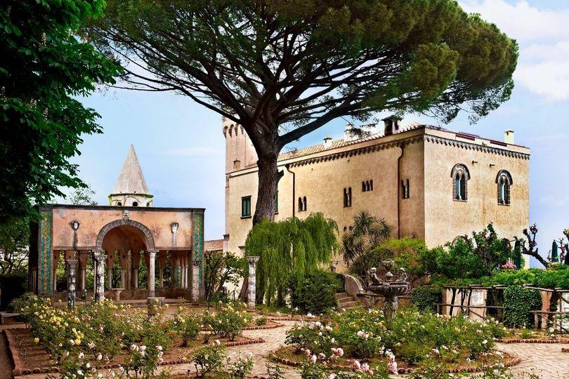 Villa Cimbrone 6