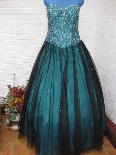 Size 12 dress in stock