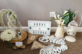 Above & Beyond Event Hire Ltd