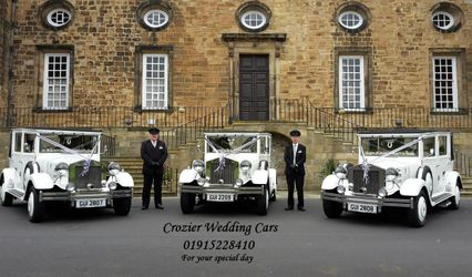 Crozier Wedding Cars