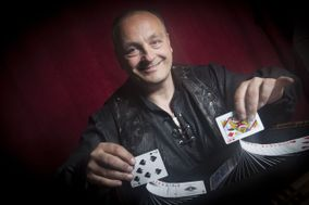 Nigel Francis - Magician