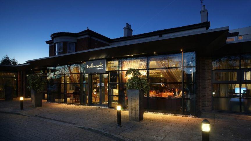 Hallmark Hotel Warrington 9