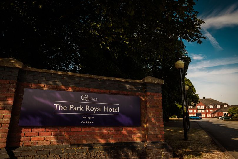 Welcome to The Park Royal
