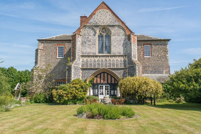 Butley Priory 58