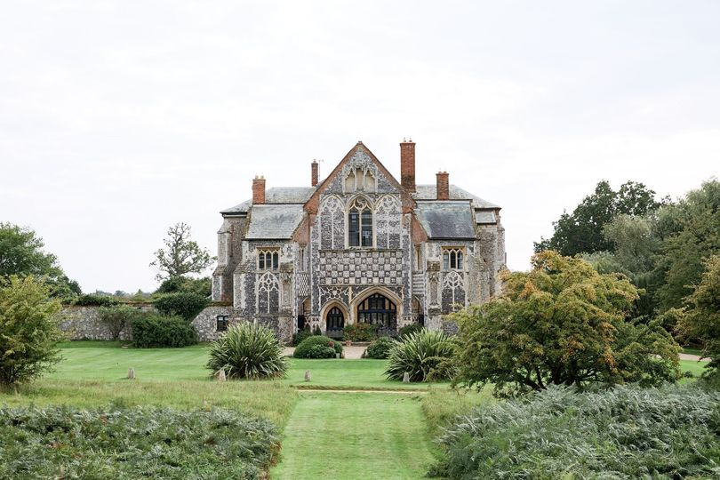 Butley Priory 59